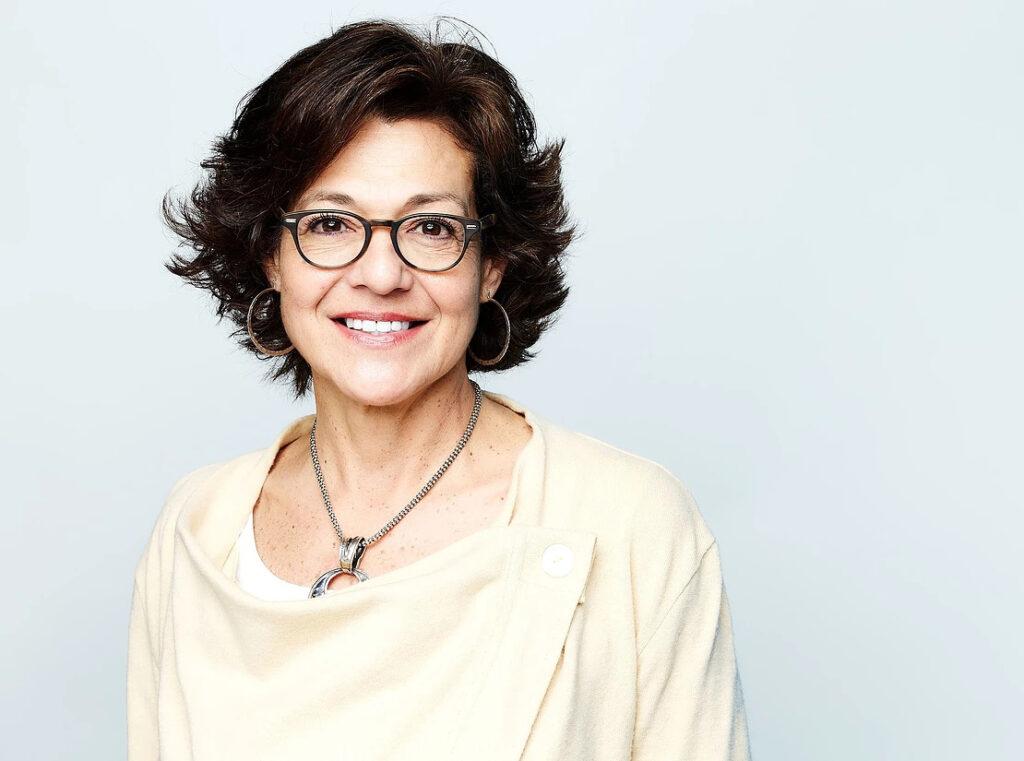 Board member Jeannie Davis