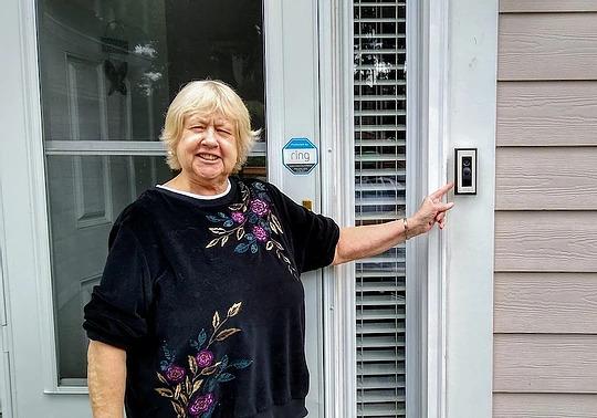 Homeowner Sue
