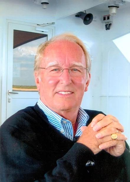 board member Andy Goodwin