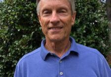 Photo of Volunteer Richard Lusk