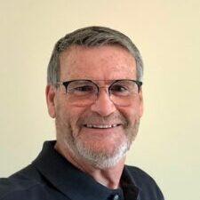 Randy Fretz